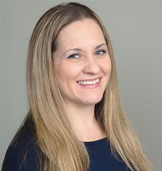 Jennifer Samsel