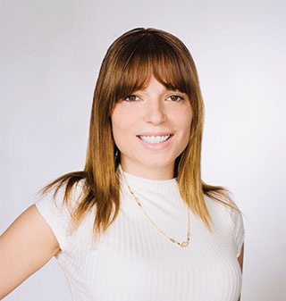 Danielle Marie Nolasco
