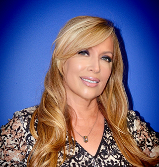Monica Arevalo
