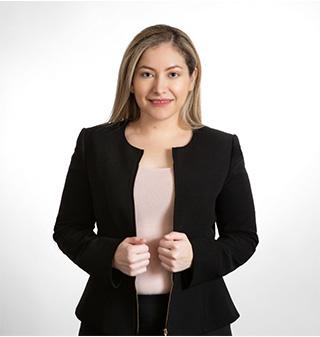 Claudia Benavides