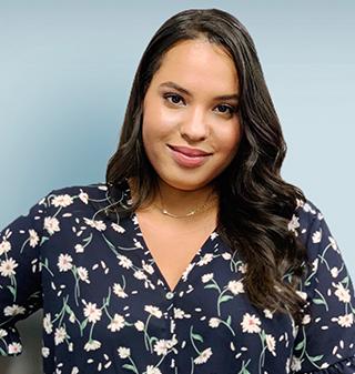 Brenda Vasquez