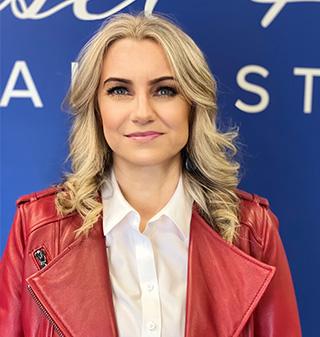 Zaneta Antkiewicz